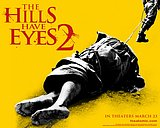 《隔山有眼2 The Hills Have Eyes 2》6张